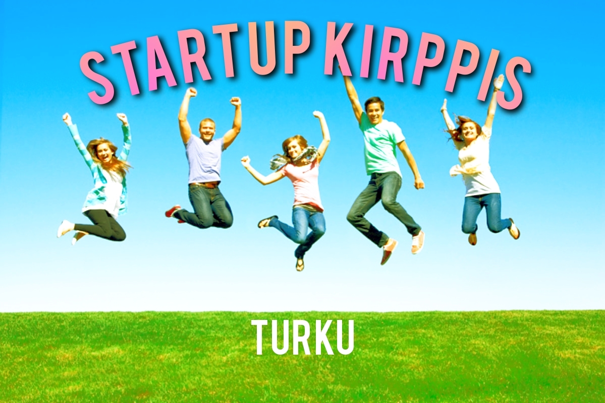 _StartUp_ Kirppis
