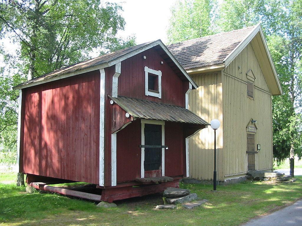 Paattisten kotiseutumuseo on unohdettu aarre