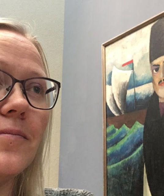 avatar Laura Tikkanen