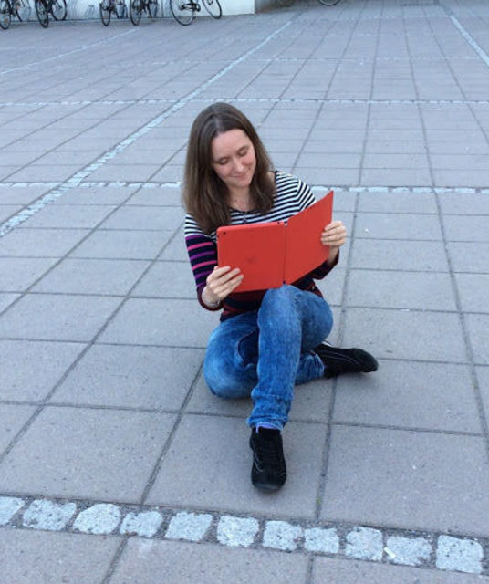 avatar Natalja Huhtaniemi