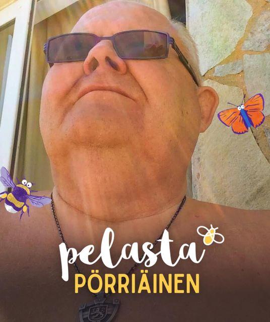 avatar Tapani Kuusela