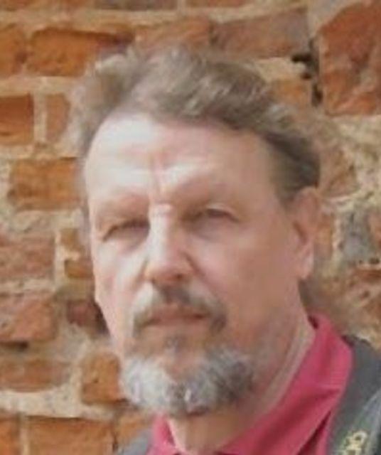 avatar Pertti Sundqvist