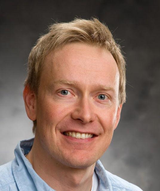 avatar Carl Bergstrom