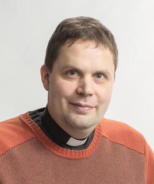 avatar Pasi Kristian Jaakkola