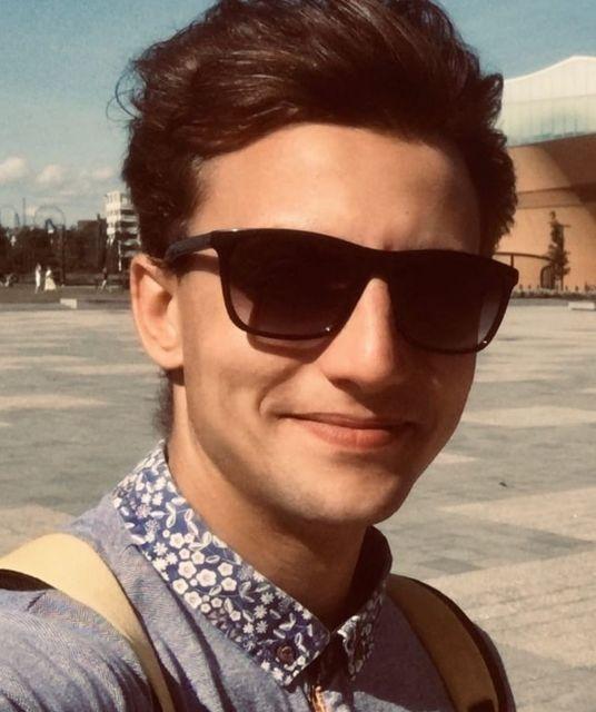 avatar Maksims Pavlovs